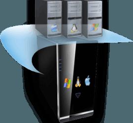 Soluciones basadas en virtualización